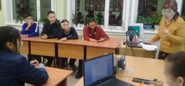 Школьный этап  конкурса  «Будущий дипломат-2019»
