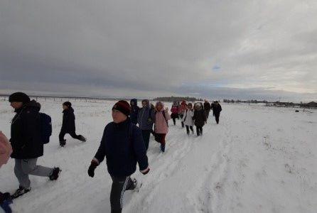30 сентября — Всероссийский день ходьбы