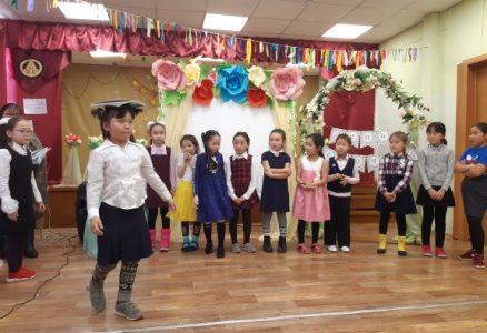 Классный час « Международный день девочек»
